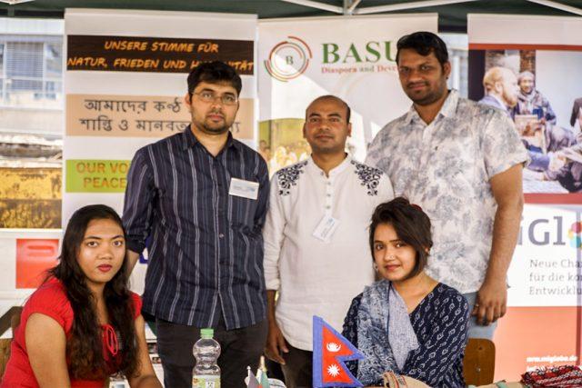 Team Seraji Foundation
